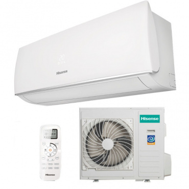 Настенная сплит-система Hisense AS-09UR4SYDDB1G/AS-09UR4SYDDB1W